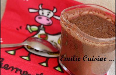 Multi Délices : Petits pots au chocolat ...