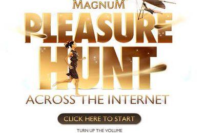 Magnum : l'advergame qui buzze !