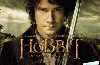 Le Hobbit ~ Un voyage Inattendu.