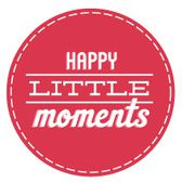 1/2 - Happy Little Moments - Introduction