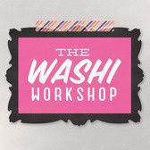 Washi Workshop - Aloha Girl