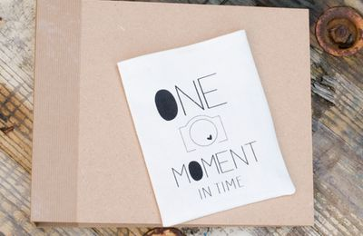 One Moment In Time // Partie1