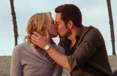 """Chuck vs. Sarah & the Goodbye"" (Chuck - 5.12/5.13)"