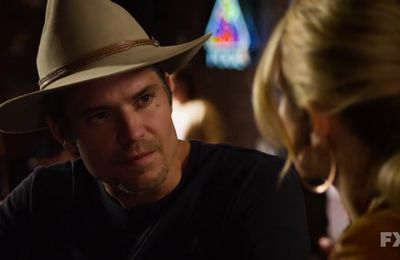 """Loose Ends"" (Justified - 3.09)"