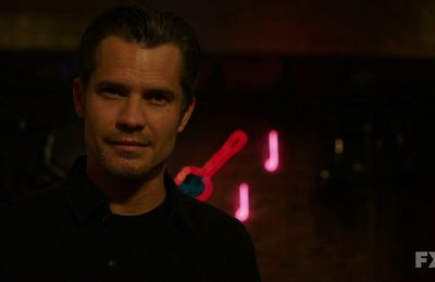 """Guy Walks Into a Bar"" (Justified - 3.10)"