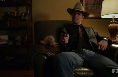 """Coalition"" (Justified - 3.12)"