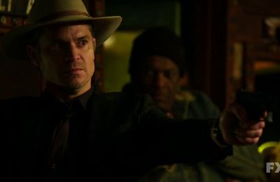 """Slaughterhouse"" (Justified - 3.13)"