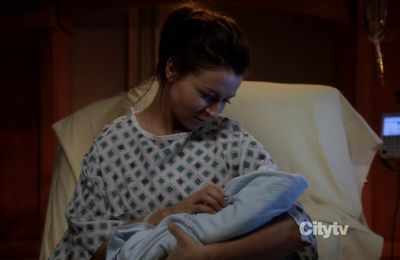 """Gone, Baby, Gone"" (Private Practice - 5.22)"