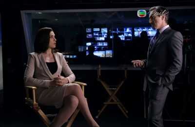"""Foreign Affairs"" (The Good Wife - 2.20)"