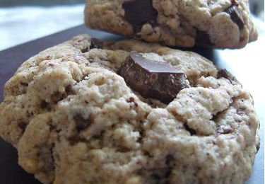 Cookies Choco-Cannelle