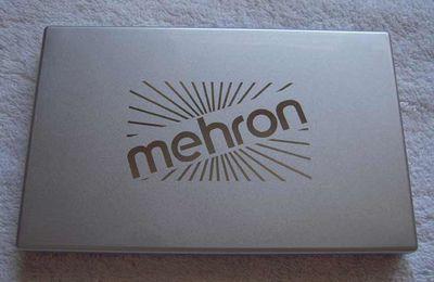 Mehron - Palettes