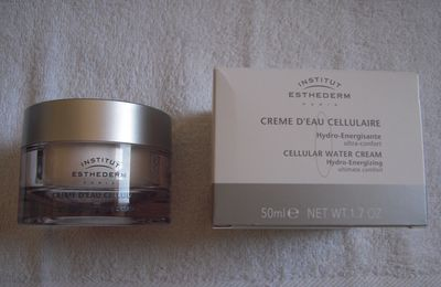 Institut Esthederm - Cellular Water Cream