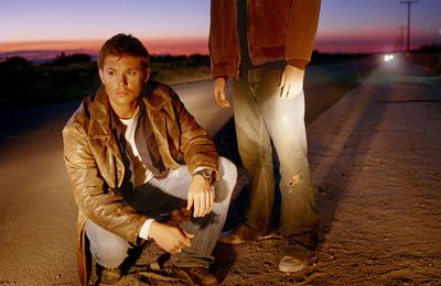 Supernatural en streaming: saisons 1,2,3,4 et 5