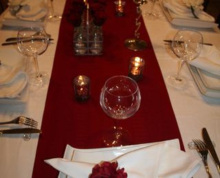 menu de samedi 06/02/2010