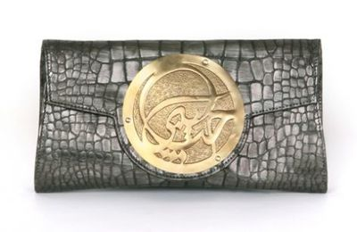 Wish List : A Dareen Hakim Clutch!