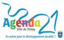 le PSCHHHIIIITTTTT de l'agenda 21 de Poissy