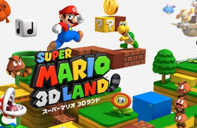L'univers de Super Mario Land 3D aime la queue