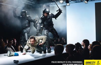Campagne Amnesty International