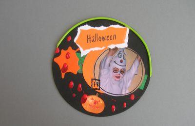 Halloween arrive !