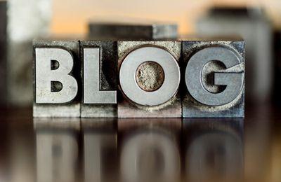 Emploi : le blog, un atout pour votre candidature ?