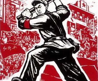 Sur les 'incidents de masse' en Chine 'populaire' capitaliste