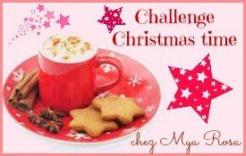 Challenge Christmas time 2014 > Top départ !