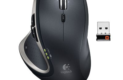 [Avis] Logitech Performance Mouse MX