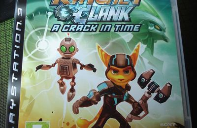 Ratchet & Clank : A Crack in Time bien reçu