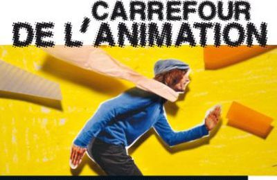 Carrefour de l'Animation 2010