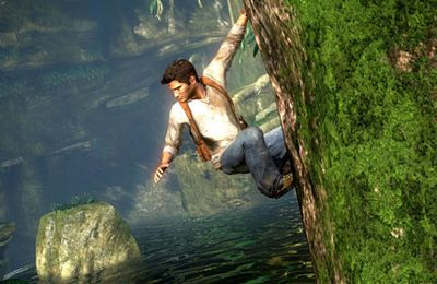 Les Personnages d'Uncharted : Drake's Fortune