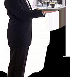 Les serveurs