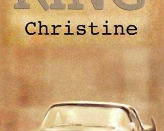 """Christine"" de Stephen King"