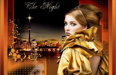 "Tuto ""The Night"""