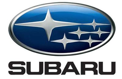 SUBARU, une constellation de symbole.