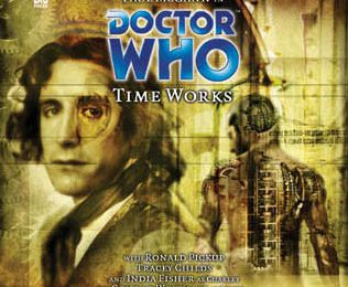 [BF80] Time Works (Steve Lyons) / [BF83] Something Inside (Trevor Baxendale)
