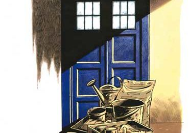 """What I did on my Christmas holidays"" (Steven Moffat) - Partie 3"