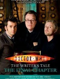The Writer's Tale (Russell T. Davies & Benjamin Cook)
