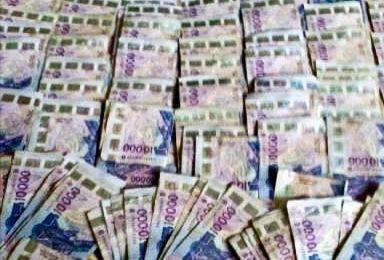 Nicolas Agbohou explose : je persiste et signe qu'il faut, au plus vite, répudier le Franc CFA.