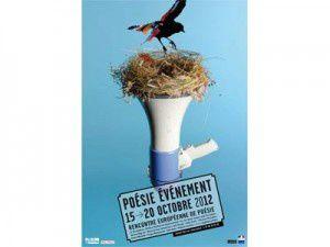 Huit poètes invités à la Biennale internationale des poètes en Val-de-Marne