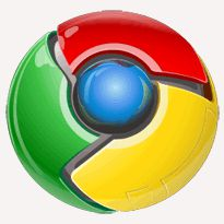 Google Chrome avanza..!