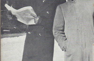 le précurseur du XXe siècle : les beatniks d'Amérique