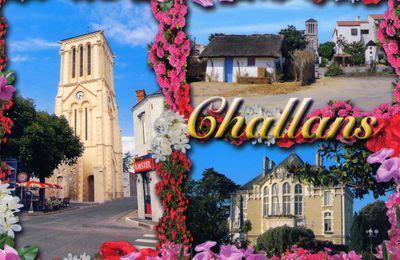Carte postale:Vendée(5)