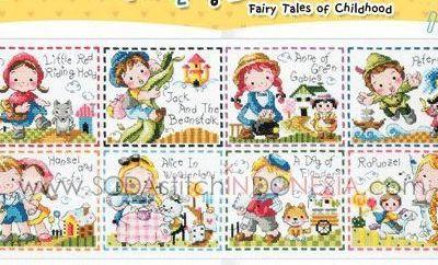 SAL ... fairy tales # 18