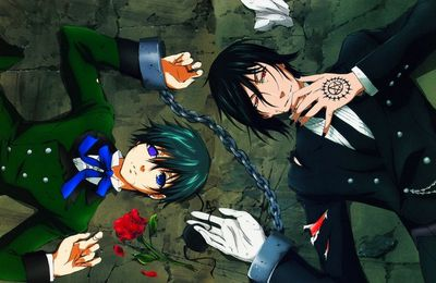 Blackbutler
