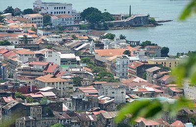 Tourisme au Panama, circuit d'une semaine - (1) La capitale