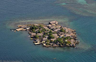 Tourisme au Panama, circuit d'une semaine – (4) Deux jours chez les Kunas des îles San Blas.
