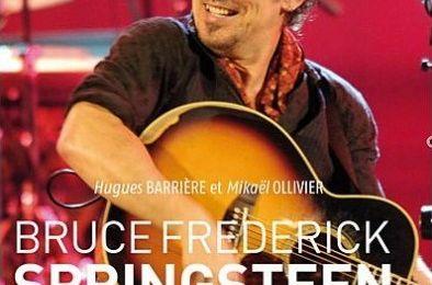 BRUCE FREDERICK SPRINGSTEEN - Barrière & Ollivier