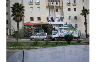 Local commercial à vendre à Meknès - Maroc