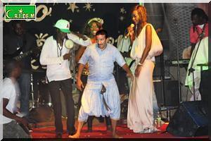 Décès de Diango : la réaction de Coumba Gawlo Seck