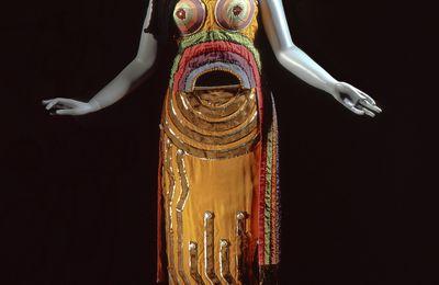 Exposition Sonia Delaunay, visite guidée les vendredi 28 novembre 2014 ou jeudi 4 décembre